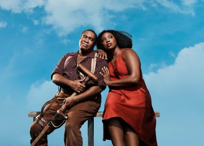 Met: The Gershwins' Porgy and Bess