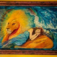 Featured Artist: Patti Breed