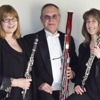 Opus Chamber Music Series Presents Trois Bois and Dvorak's Serenade for Winds