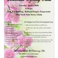 Celebrate Spring Gala - POSTPONED