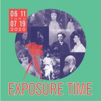 Exposure Time by Kim Merrill CANCELLED
