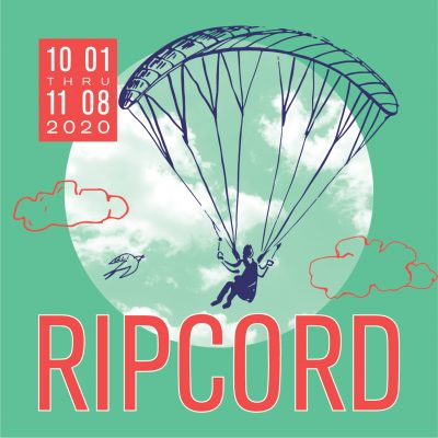 """Ripcord"" by David Lindsay-Abaire CANCELLED"