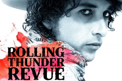 Music on Film Nite: Rolling Thunder Revue: A Bob Dylan Story by Martin Scorsese