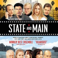 Film Club: State and Main