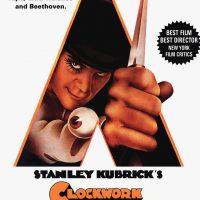 Film Club: A Clockwork Orange