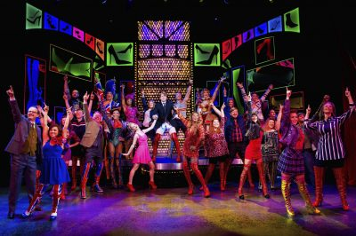 Kinky Boots A Musical - CANCELLED