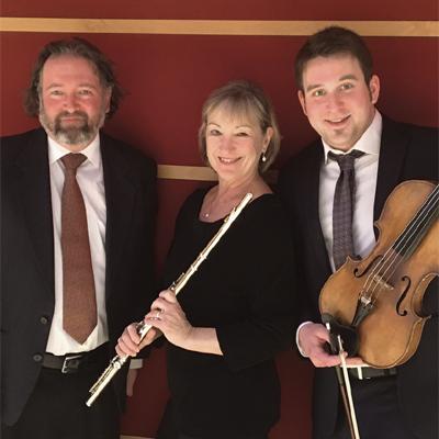 Contemporary Chamber: Santa Rosa Symphony Chamber Players