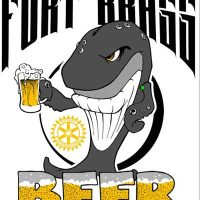 Fort Bragg Rotary Club's Annual Beer Festival
