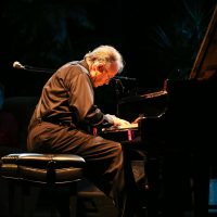 Pianist TOM GANOUNG at Blue Wing Sunday Brunch - Cancelled