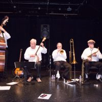 17th Annual Chowder Challenge: Chowder & Jazz