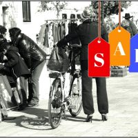 Spring Cleaning Sale at Gualala Arts