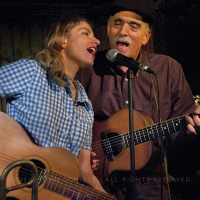 An Evening With Jim Kweskin & Meredith Axelrod...