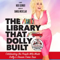 The Library That Dolly Built - CANCELLED