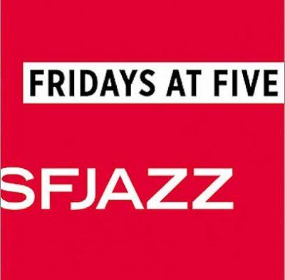 Fridays at Five