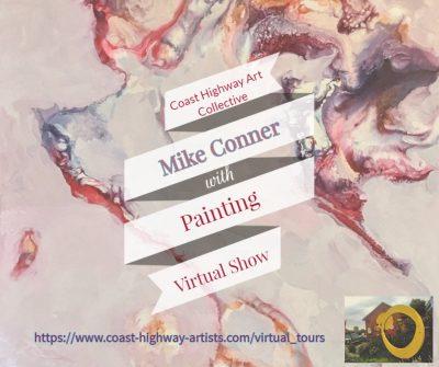 Coast Highway Art Collective Virtual exhibit featu...