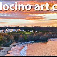 Upcoming Mendocino Art Center Online Fine Art Work...