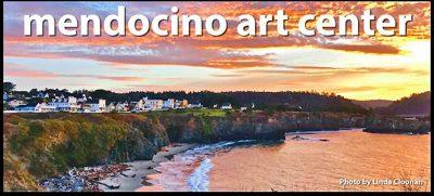 Upcoming Mendocino Art Center Online Fine Art Workshops
