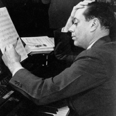 An Evening of Cole Porter