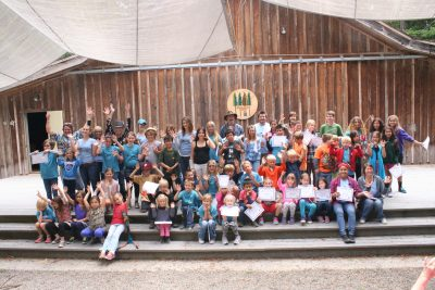 Global Harmony Summer Adventure Camp