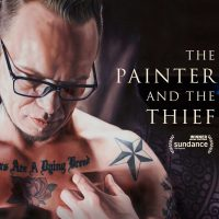 MFF Virtual Cinema - The Painter and the Thief