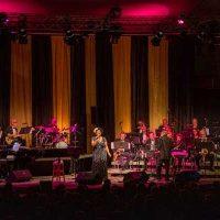 Mendocino Music Festival: Virtual Big Band Night FREE
