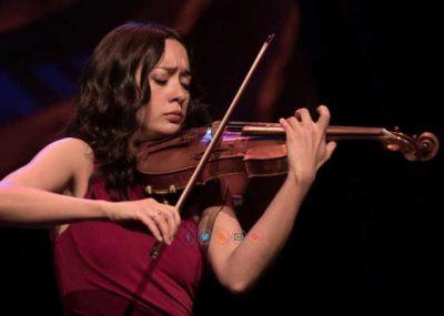 Mendocino Music Festival: Lucia Micarelli Virtual ...