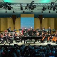Mendocino Music Festival Virtual Opening Night FREE