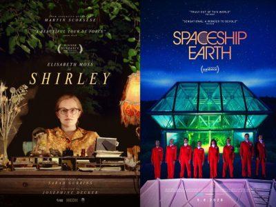SHIRLEY and SPACESHIP EARTH - MFF Virtual Cinema