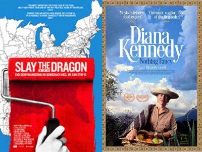 MFF Virtual Cinema - SLAY THE DRAGON and DIANA KEN...