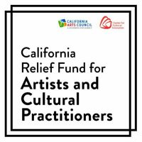 California Relief Fund for Artists & Cultural ...
