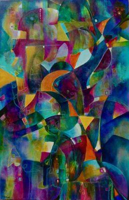 Jungle Fever - Laurie Devault