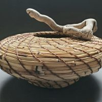 Bay Area Basket Makers | Baskets and Gourds: Traditional and Beyond Online Exhibition