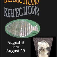 """Reflections"" Juried Art Show"
