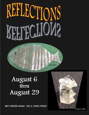 """""""Reflections"""" Juried Art Show"""