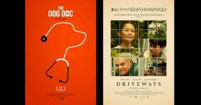 MFF Virtual Cinema - THE DOG DOC & DRIVEWAYS