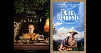MFF Virtual Cinema - SHIRLEY & DIANA KENNEDY: ...