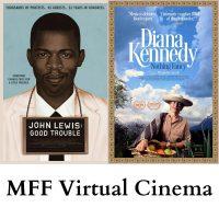 MFF Virtual Cinema - JOHN LEWIS and DIANA KENNEDY