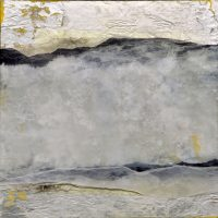 """Partners Gallery's First Online Show: """"Signs of Life"""" Kathy Carl, Karen Fenley and Carolyn Schneider"""