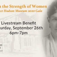 """""""From the Strength of Women"""" Grace Hudson Museum 2020 Gala"""