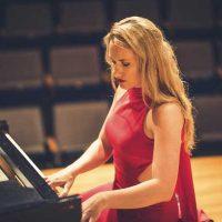 UCCA Presents Pianist Lindsay Garritson Virtual Recital