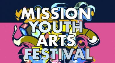 Mission Youth Arts Festival 2020