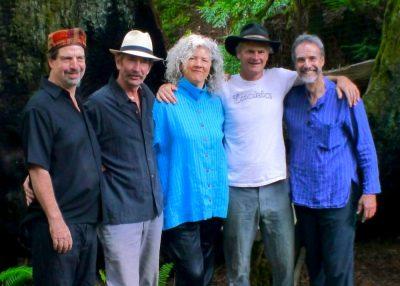 BAKU: A Live-Streamed Concert at Gualala Arts