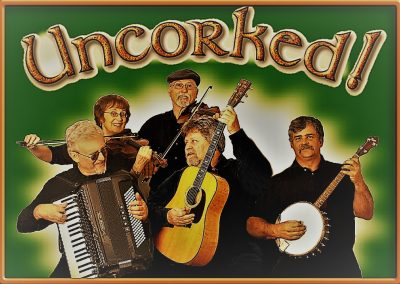 """""""UnCorked"""" Plays at Blue Wing Sunday Brunch"""