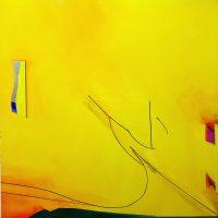 Visual Metaphors - Work by Pamela Hahn, Mina Cohen and Virginia Sharkey
