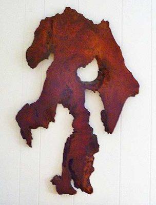 Greg Burdick December Featured Artist at Edgewater Gallery
