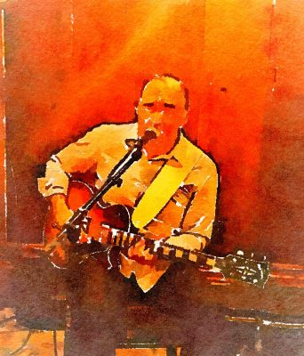 """""""Twice as Good"""" at Blue Wing Monday Blues"""