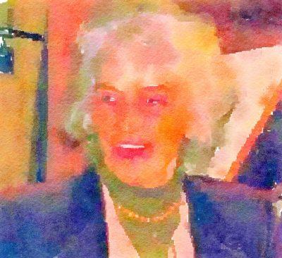 Carolyn Hawley Plays at Blue Wing Sunday Supper