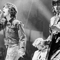 50th Anniversary of the Rolling Stones Goats Head Soup