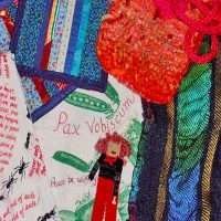 Pacific Textile Arts' Online Holiday Sale
