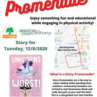 Story Promenade
